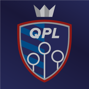 Quidditch Premier League - Image: QPL logo