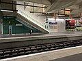 Quais station Métro Front Populaire St Denis Seine St Denis 2.jpg