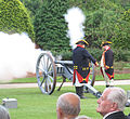 Queen's Official Birthday reception Government House Jersey 2013 31.jpg