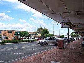 Quirindi, New South Wales