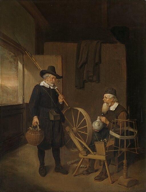 Quiringh Gerritsz. van Brekelenkam 002