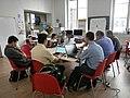 Résidence Wikimédia France au 110Bis - Ministère de l'éducation nationale 3.jpg