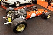 Dino (automobile) - Wikipedia