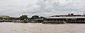 Río Chao Phraya, Bangkok, Tailandia, 2013-08-22, DD 04.jpg