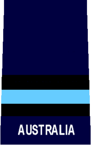 Air commodore