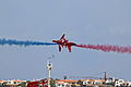 RAF Red Arrows Display 15, Mahon(MAH) 26SEP12 (8027568473).jpg