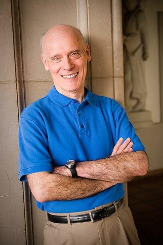 Hugh Ross (astrophysicist) - Image: RTB Hugh Ross