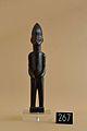Raccolte Extraeuropee - Passaré 00267 - Statua Senofu - Costa d'Avorio.jpg