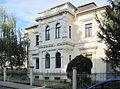 Gotendorf House