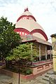 Radha-Krishna Mandir - Bara Rashbari - 78 Tollygunge Road - Kolkata 2014-12-14 1668.JPG