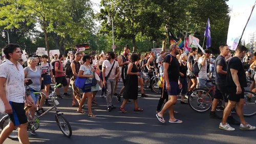 Fiila:Radical Queer March 2019.webm