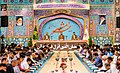 Ramadan 1439 AH, Qur'an reading at Imamzadeh Ibrahim of Dowlatabad, Isfahan - 24 May 2018 17.jpg