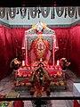 Rani Sati Temple at Radha Krishna Temple Complex, Dibrugarh.jpg