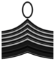Rank insignia of sergente maggiore of the Italian Army (Dec. 1915).png