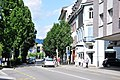 Rapperswil - Zentrum (City-Haus) - Obere Bahnhofstrasse 2010-08-29 16-00-36 ShiftN.jpg