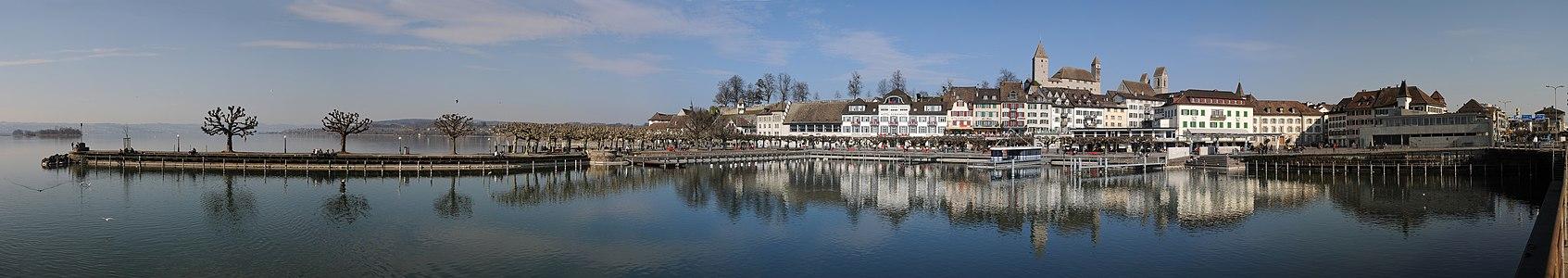 Rapperswil SG, Switzerland