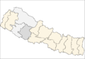 Rapti zone location.png