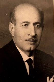 Rashad Barmada Syrian Politician
