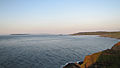 Rathlin Island from Bengore Head on the North Antrim Coast.jpg