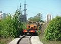 Raudtee ülesvõtt Mustamäe ja Õismäe vahel.jpg