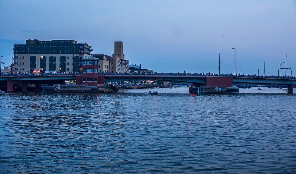 Ray Nitschke Memorial Bridge
