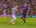 Real Valladolid - FC Barcelona, 2018-08-25 (34).jpg