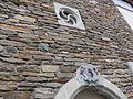 Realp Reste Pfarrkirche 1591.JPG