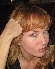 Rebecca De Mornay l'any 2006