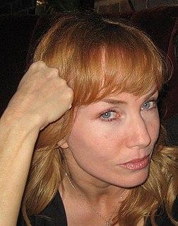 Rebecca De Mornay American actress and producer