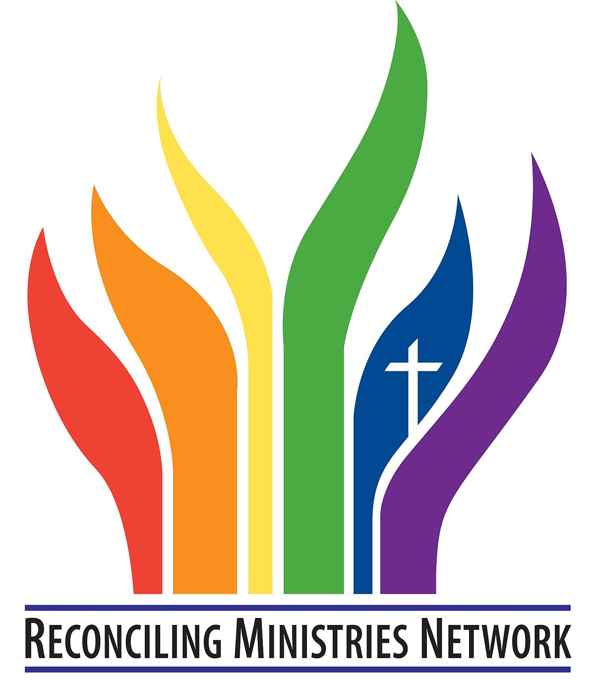 Px Reconciling Ministries Network Logo