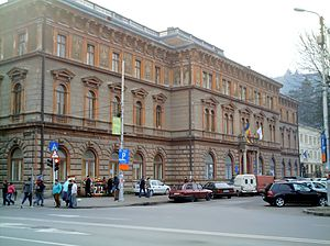 Pensions Palace