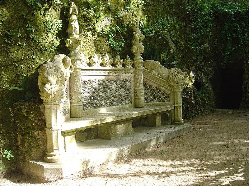File:Regaleira bench 1.JPG