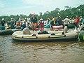 Regata en el rio Putumayo 2 (Puerto Asis).jpg