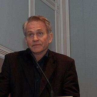 Sven Ole Fagernæs