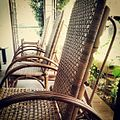 Relax… -chair -rattan -massage -foot -cyberjaya -evening -nature by @nollyeja http---instagr.am-p-UyFrQSvj5A- liked by @wickerparadise, the wicker furniture experts!.jpg