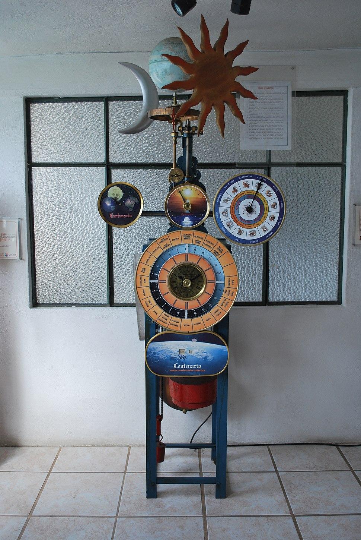 RelojUniversal