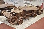 Remains of Type 97 Chi-Ha – Patriot Museum, Kubinka (37540724364).jpg