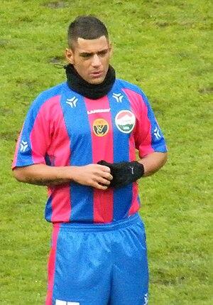 Mohamed Remili - Image: Remili Mohamed 2009