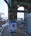 Remodelling at Glasgow Central - geograph.org.uk - 1741119.jpg