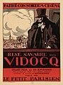 René Navarre dans Vidocq - affiche.jpg