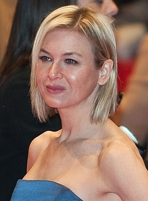 Renée Zellweger - Zellweger at the 60th Berlin International Film Festival in February 2010
