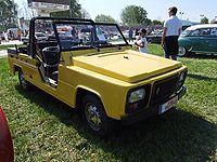 Renault Rodeo thumbnail