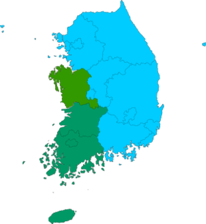 Republic of Korea local election 2002 result (Metropolitan city or Province).png
