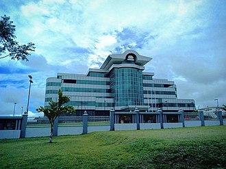 Mzimba District - Image: Reserve Bank of Malawi Mzuzu