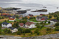 Residential in Å i Lofoten, Moskenesøya, Lofoten, Norway, 2015 September - 2.jpg