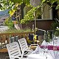 Restaurant Lägernstübli, Garten - panoramio.jpg