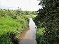Ribeirão do Agudo no Anel Viário de Morro Agudo - panoramio.jpg