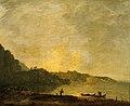 Richard Wilson (1713-1714-1782) - Baths of Ischia, near Naples - N02646 - National Gallery.jpg
