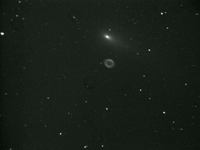 Ringcomet nickerson stevens powell new