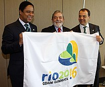 Rio de Janeiro 2016 Committee in Geneva.jpg